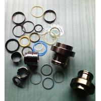 Wholesale Kobleco SK310 hydraulic cylinder seal kit, earthmoving, excavator part rod seal from china suppliers