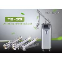 Wholesale High Power 10600nm Fractional CO2 Laser Medical Equipment , Vaginal Tightening Machine from china suppliers