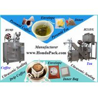 China Bag filling machine manufacturers usa for chai tea for sale