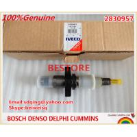 BOSCH Genuine and New Port Injector 0445120007, 4025249, 2830957