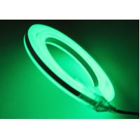 Wholesale Green Double Sided Neon Flex 110V Input IP65 Waterproof Protection Rating from china suppliers