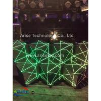 Wholesale LED DJ booths/ LED Angle Wing-P5-1.84 Creative LED Displays Led Stage Screen-DJ screen from china suppliers