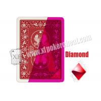 China Italy Dal Negro Cavallino Marked Poker Cards Paper SPY Playing Cards Entertainment on sale