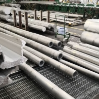 Wholesale Hydraulic Cylinders 6063 T6 Aluminium Seamless Pipe 45000psi from china suppliers