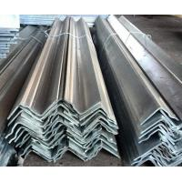 Wholesale Hot Dipped Galvanised Ribbed Steel Lintels For Use With Brick Construction from china suppliers