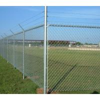 Wholesale 50*50MM High Anticorrosive Chain Link Fence Construction Durable from china suppliers