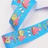 custom ribbon thermal transfer ribbon satin ribbon for sale