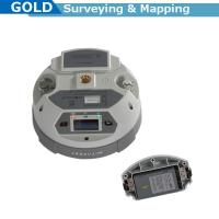 Wholesale Multi-constellation GNSS RTK System RTK GPS With Led Screen And Large Battery from china suppliers