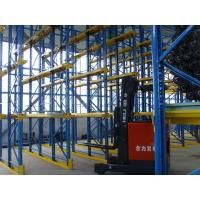 TUV certificated Drive in Pallet Rackings