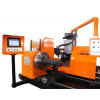 Wholesale 6 axis CNC pipe profile plamsa cutter machine on sale from china suppliers