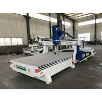 Wholesale Auto 1325 Cnc Router Machine Woodworking For Wood Kitchen Cabinet Door from china suppliers