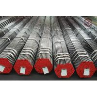 Quality ASTM A178 Weld Seamless Carbon Steel Pipe , Boiler Steel Tube Thickness 1.5mm - 6.0 mm for sale