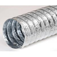 Heat resistant flexible hose