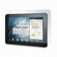 Wholesale Clear Screen Protector, Suitable for Samsung Galaxy Tab 8.9 from china suppliers