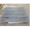 Honed Blue Limestone Floor Tiles , Natural Stone Kitchen Wall Tiles 2800 Kg/M3 for sale