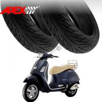 Wholesale APEX Scooter Tire, Motorcycle Tire for 10, 12, 13, 14, 16, 17, 18 inch Tyre from china suppliers