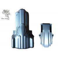 Gary Color Coffins And Caskets Accessories , Christ A# Decoration Coffin Corner