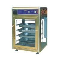 Wholesale Good Material of Shelves Warming Showcase from china suppliers
