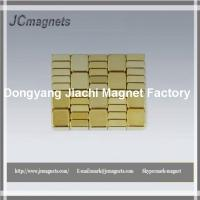 5X5X2 NdFeB Block Magnet for sale