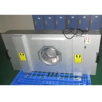 Wholesale AC Single Phase Modular Clean Room 316 Fan HEPA Filter Unit from china suppliers