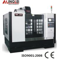 China VMC-L650 high precision small cnc milling machine for sale on sale