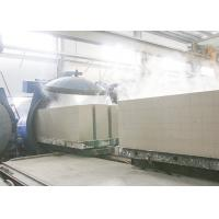 Wholesale High Cost Performance AAC Block Autoclave / AAC Autoclave / Panel Autoclave from china suppliers