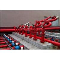 Wholesale Fire water fire monitor Fire foam monitor from china suppliers