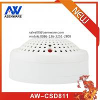 Wholesale Asenware 2 wires fire cigarette smoke detector from china suppliers