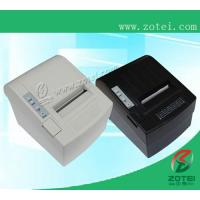 Wholesale Thermal Printer: ZJ-8220,Thermal Receipt Printer from china suppliers