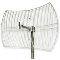 Wholesale 1920-2170MHz 3G Grid Parabolic Antenna from china suppliers