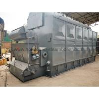 China Manufacturer Supplier high quality wood pellet steam boiler and biomass steam boiler for wholesale for sale