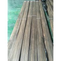 Wholesale Makassar Ebony Veneer Exotic Wood Veneers from china suppliers
