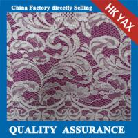 Wholesale YAX China supplier wholesale YX6310 Fashional special design african lace fabrics,new fashion african lace fabrics from china suppliers