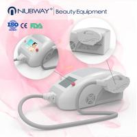 Wholesale The best beauty equipment E-light IPL hair removal machine  portable from china suppliers