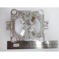 Wholesale Aluminum / Zinc Alloy CNC Prototyping Service CNC Machining Products from china suppliers