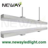 Quality Suspended LED Linear Light Meanwell LED Driver Ledfriend Power Supply for sale