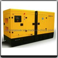 Wholesale Standby Sound Proof Diesel Generator from china suppliers