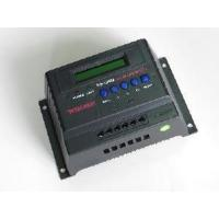 China WELLSEE WS-C2460 50A 12/24V PWM Charge Controller for sale