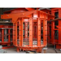 Wholesale Melting Induction Furnace , 500HZ One / Double Motor-pump from china suppliers