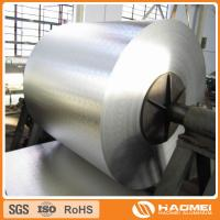 Quality Best Quality Low Price 0.02-8mm 1100 h14 h18 3003 h14 5052 h26 aluminum coil used in air conditioning for sale