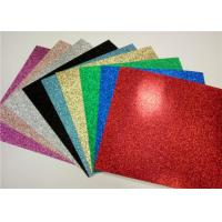China 300gsm Party Decoration Glitter Card Paper Kids Manual DIY Cardpaper on sale