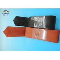 Wholesale Busbar custom heat shrink tubing PE 35KV High Voltage Resistant from china suppliers