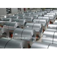 Wholesale G50 Steel Galvanised Slit Coil For Roofing Sheets SGCC SPCC Normal Spangle from china suppliers