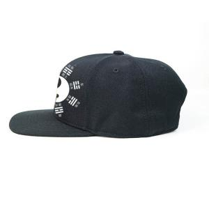 Wholesale Flat bill Customized 7holes plastic buckle Chinese style Tai Ji logo Sports snapback Hats Caps from china suppliers