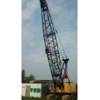Wholesale Used Sumitomo 80 Ton Crawler Crane For Sale from china suppliers