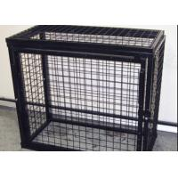 Wholesale Heavy Duty Metal Gas Bottle Storage Cage Lockable Cage For Gas Bottles from china suppliers
