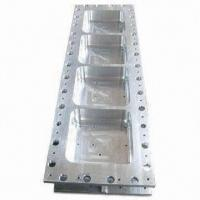 Wholesale Gantry milling and steel processing on CNC machines, suitable for automobile industry from china suppliers