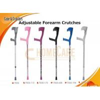 Wholesale Adjustable Forearm Crutches from china suppliers