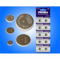 Wholesale Alkaline Button cell battery from china suppliers