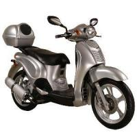 Wholesale 150CC EEC Scooter (Fpm150e-37) from china suppliers
